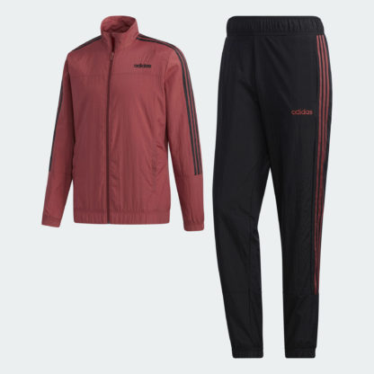 ESSENTIALS WOVEN TRACKSUIT