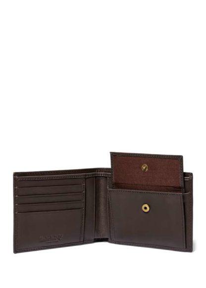 Men's Kittery Point Wallet Black