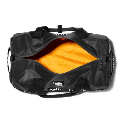 Sport Leisure Duffel Bag Black