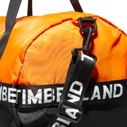 Sport Leisure Duffel Bag Orange