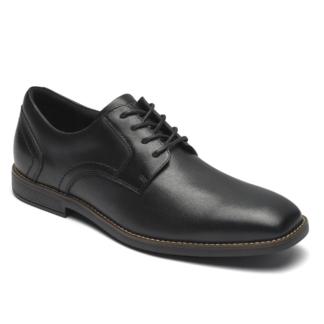 Slayter Plain Toe Shoe