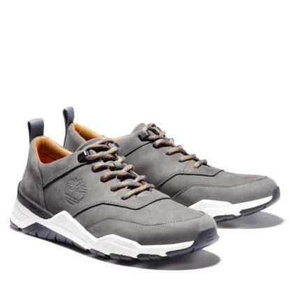 Concrete Trail Sneakers-