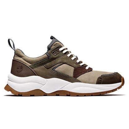 Men's Sneaker Timberland Tree Racer