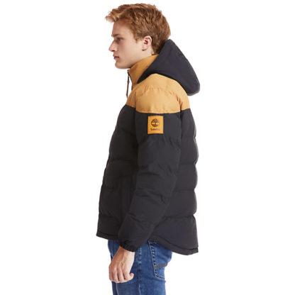 Welch Mountain Warmer Puffer Jacket