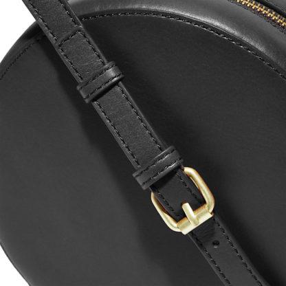 ROSECLIFF CROSSBODY BAG FOR WOMEN IN BLACK