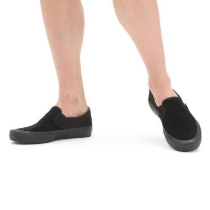 SLIP-ON PRO SHOES