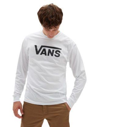 VANS CLASSIC LONG SLEEVE T-SHIRT