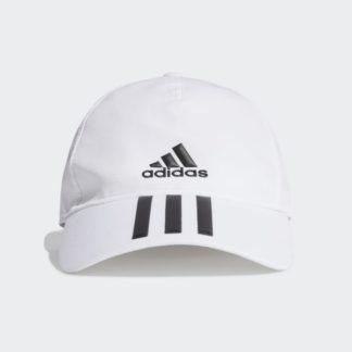 AEROREADY 3-STRIPES BASEBALL HAT