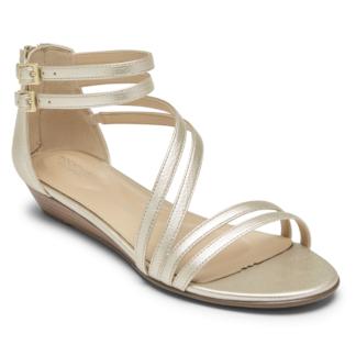 Motion Zandra Asymmetrical Sandal