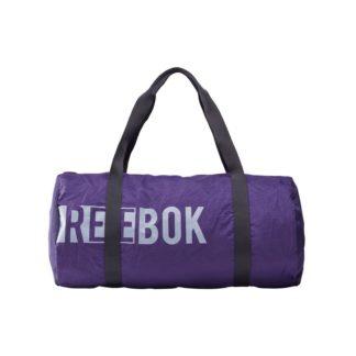 REEBOK FOUNDATION CYLINDER GYM BAG