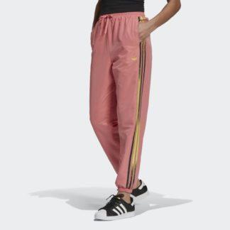 Fakten Pants Pink GN  model