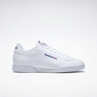Reebok NPC II Men's Shoes - White