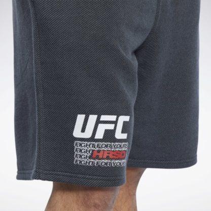 UFC FAN GEAR FIGHT WEEK SHORTS
