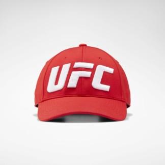 UFC LOGO BASEBALL HAT