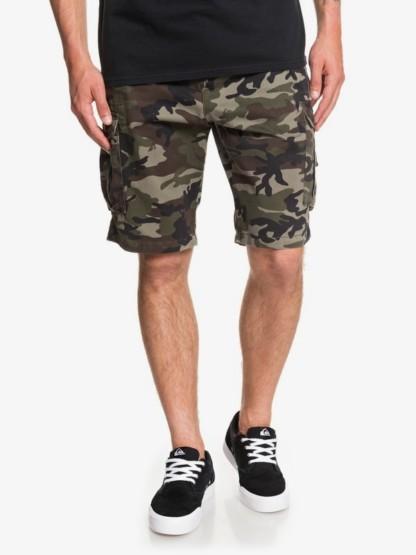 "Crucial Battle 21"" Cargo Shorts"