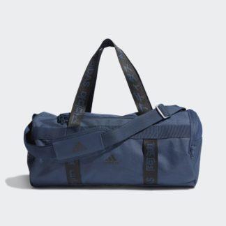 ATHLTS Duffel Bag Small Blue GL  standard