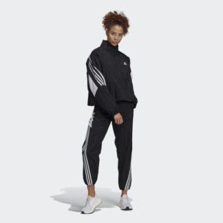 Sportivnyj kostyum adidas Game Time chernyj GL  model
