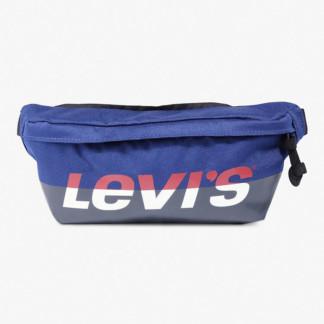 LEVI'S® LOGO SLING BAG