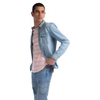 Levis Classic Western Slim Shirt