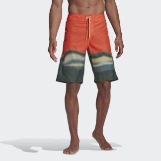 GRAPHIC BEACH SHORTS