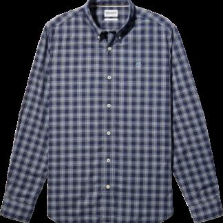 Checkered Men's Shirt