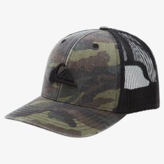 Grounder - Trucker Cap
