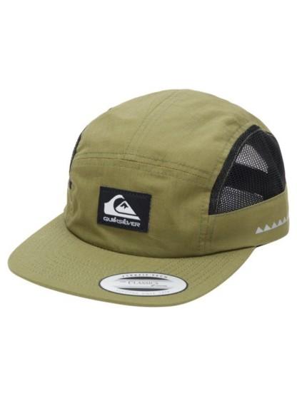 Camp Stacker - Camper Cap for Men
