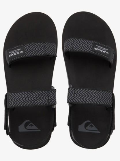 Monkey Caged Sandals