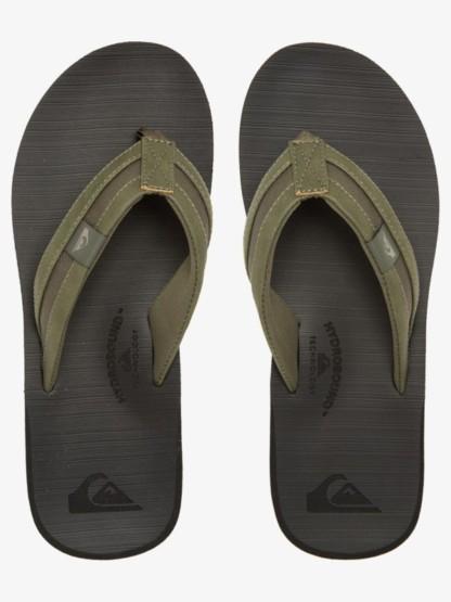 Carver Squish Sandals