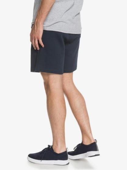 "Essentials 19"" - Organic Sweat Shorts"