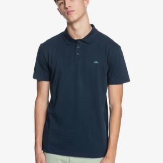 Essentials - Organic Short Sleeve Polo
