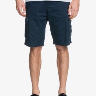 "Crucial Battle 21"" - Cargo Shorts"