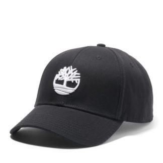 Men's 3D-Logo Baseball Cap