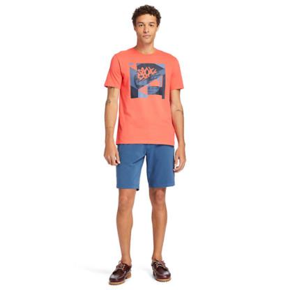 Cool Graphic Logo T-Shirt