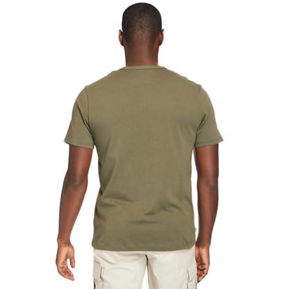 Archive-Print T-Shirt