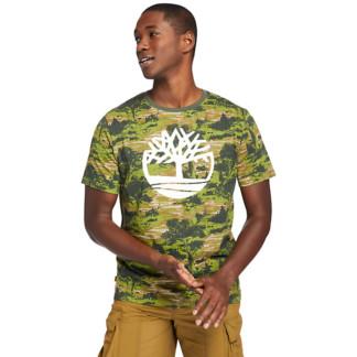 Field Trip Tree T-Shirt