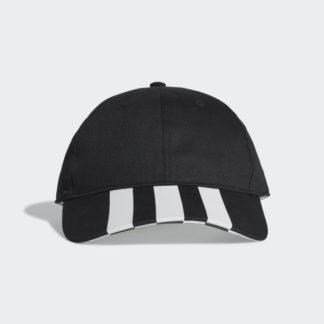 3-STRIPES BASEBALL CAP