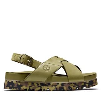 Santa Monica Greens, Ladies Sandals, Heels