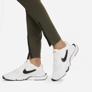 LEG-A-SEE ZIP LEGGINGS