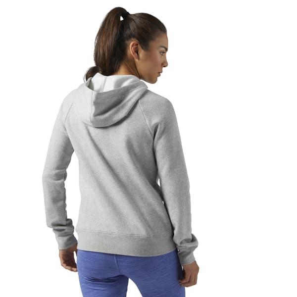 Training Essentials Full-Zip Hoodie