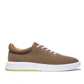 Oxford Knit Men's Shoes