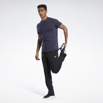 Training Essentials Woven Open Hem Pants