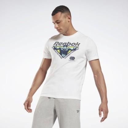 Training Novelty Graphic T-Shirt