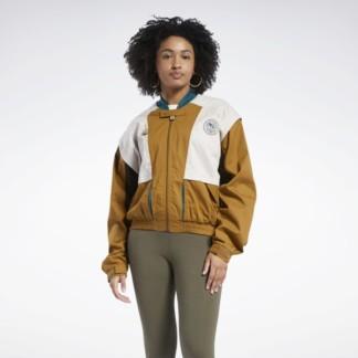 Classics Archive Zip-Up Jacket
