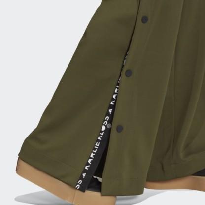 KARLIE KLOSS FLARED PANTS