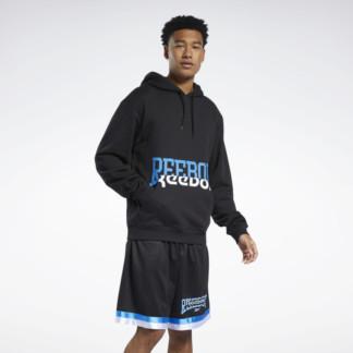 Classics Hooded Sweatshirt
