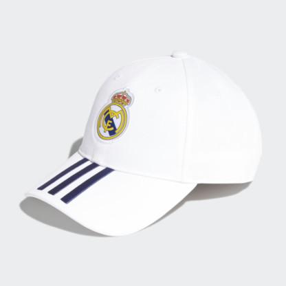 REAL MADRID BASEBALL CAP