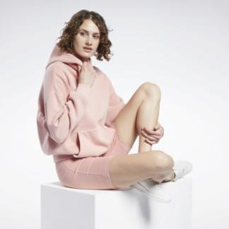 Reebok Classics Natural Dye Fleece Hoodie