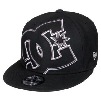 MEN'S DOUBLE UP SNAPBACK HAT