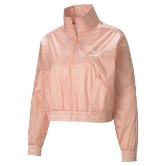 Puma Women's Iconic T7 Woven Track Jacket